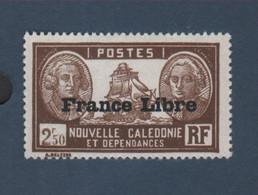 Timbre Nouvelle-Calédonie 2 F 50 N° 225 Gomme Charnière - Nuovi