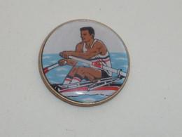 Pin's SPORT, AVIRON - Remo