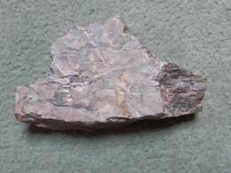 Fragment De Marbre Romain, Eure - Archeologia