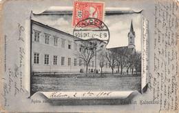A-20-3800 : KALOCSA. - Ungheria