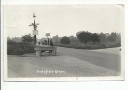 ENGLEFIELD GREEN - Surrey