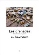 Les Grenades, 1939-45, Armes Démilitarisées, Autres, Mines - 1939-45