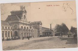 CP NAMUR La Gare  Precurseur Sans Editeur - Namur