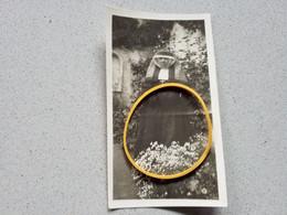Waterloo Soeurs Révérende Mere Du St Coeur Photo D'époque - Cartoline