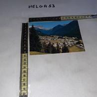 C12328 SORAGA VAL DI FASSA PANORAMA - Italia