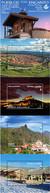 España. Spain. 2020. Pueblos Con Encanto - 2011-... Unused Stamps