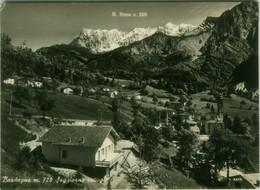 BORDOGNA (  Roncobello / BERGAMO ) PANORAMA - EDIZIONE CARMINATI - 1950s (BG6056) - Bergamo