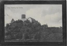 AK 0563  Burg Gleiberg Bei Gießen - Verlag Schellenberg Um 1931 - Giessen