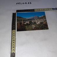C12335 BORMIO ALTA VALTELLINA PANORAMA - Italia