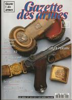 GAZETTE DES ARMES N 229 Janvier 1993 (voir Detail) - Français