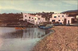 Cadaques , Años 50, Años 60, Port Liga ,Dali, Cala - Gerona