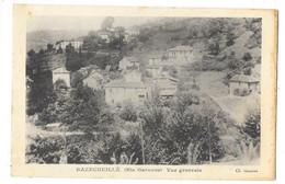 RAZECUEILLE (31) Vue Générale Du Village - Otros Municipios