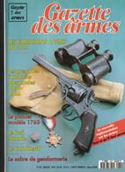GAZETTE DES ARMES N 230 Année 1993 (voir Detail) - Français