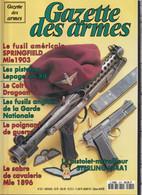 GAZETTE DES ARMES N 231 Année 1993 (voir Detail) - Français