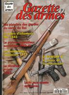 GAZETTE DES ARMES N 233 Année 1993 (voir Detail) - Français