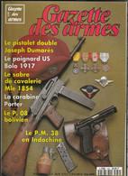 GAZETTE DES ARMES N 234 Année 1993 (voir Detail) - Français