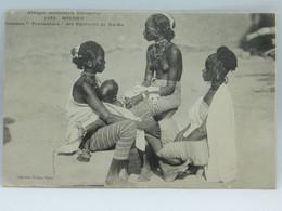 CPA - Soudan - Femmes Foutankees Des Environs De Ka Ka - Sudan