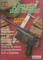 GAZETTE DES ARMES N 236 Année 1993 (voir Detail) - Français