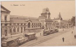 CP NAMUR La Gare - Namur