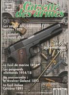 GAZETTE DES ARMES N 238 Année 1993 (voir Detail) - Français