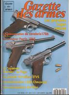 GAZETTE DES ARMES N 240 Année 1994 (voir Detail) - Français