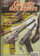 GAZETTE DES ARMES N 241 Année 1994 (voir Detail) - Français