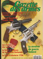 GAZETTE DES ARMES N 242 Année 1994 (voir Detail) - Français