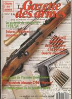 GAZETTE DES ARMES N 243 Année 1994 (voir Detail) - Français