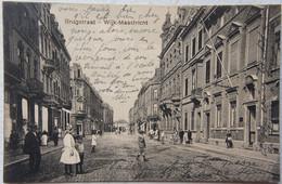 AK MAASTRICHT Wijk Brugstraat - Maastricht