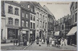 AK SITTARD Limbrichterstraat - Sittard