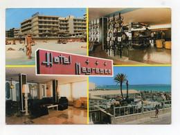 Palma De Mallorca  (Isole Baleares - Spagna) - Hotel Negresco - Viaggiata Nel 1987 - (FDC24943) - Palma De Mallorca