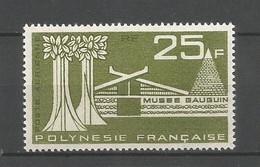 Timbre De Polynésie Francaise En Neuf ** P-a N 11 - Unused Stamps