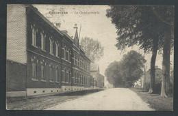 +++ CPA - ERQUELINNES - Gendarmerie  // - Erquelinnes