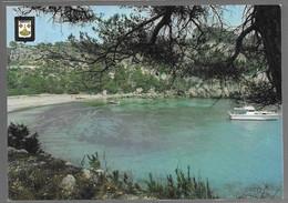 Menorca.Cala Macarella. - Menorca