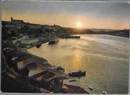 Menorca. Mahon. Atardecer En El Puerto. - Menorca