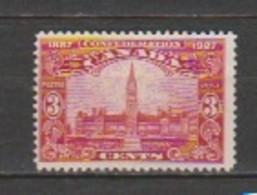 CANDA- MNH-Scott #  144 -  Catalog Value- $  8.25 - Nuovi