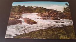 British Guiana - Potaro R. - Pakatuk Falls - Other