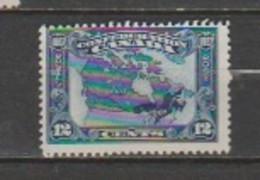 CANDA- MNH-Scott #  145 -  Catalog Value- $  45.00 - Nuovi