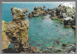 Menorca. Rincon Punta Del Puente. - Menorca