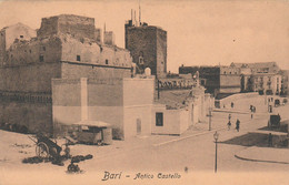 BARI - ANTICO CASTELLO - Bari