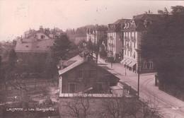 Lausanne, Les Bergières (9634) - VD Vaud