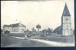 Cpa Du 52 Soyers Centre Du Village  - Côté Droit   SE20-5 - Sonstige Gemeinden