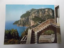 CAPRI Architettura Caprese E Monte Solaro - Italy