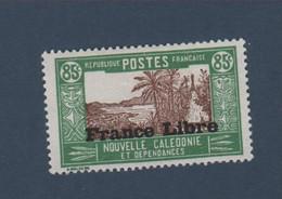 Timbre Nouvelle-Calédonie 85 C N° 215 Gomme * - Nuovi