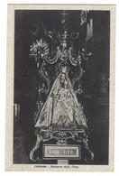 7280 - CAVRIANA MANTOVA MADONNA DELLA PIEVE 1920 CIRCA - Italy