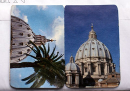 VATICAN 2020, TICKETS OF ENTRANCE SAINT PETER DOME , USED - Tickets - Vouchers