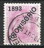 Portugal Mi 89 O - 1892-1898 : D.Carlos I
