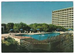 7287 - COPPOLA PINETAMARE CASTELVOLTURNO CASERTA GRAND HOTEL PISCINA 1985 - Italy