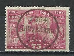 Portugal Mi 102 O - 1892-1898 : D.Carlos I