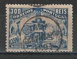 Portugal Mi 106 O - 1892-1898 : D.Carlos I